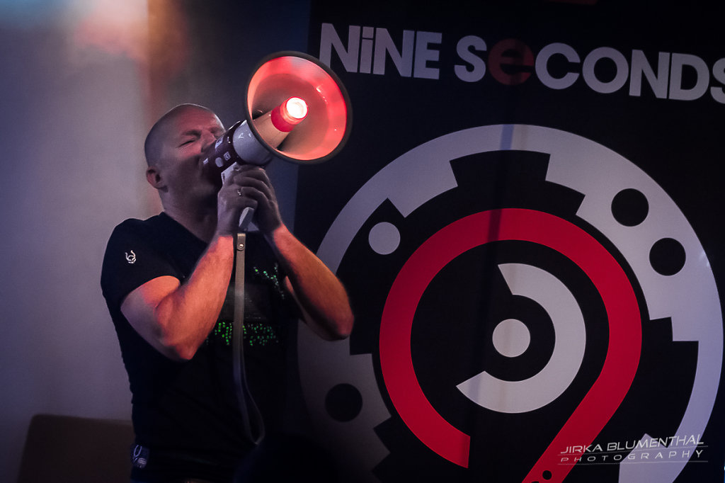 Nine Seconds #9