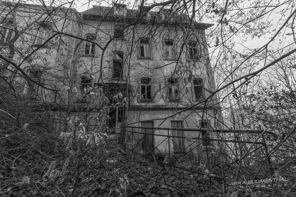 Knappschafts-Heilstätte #6