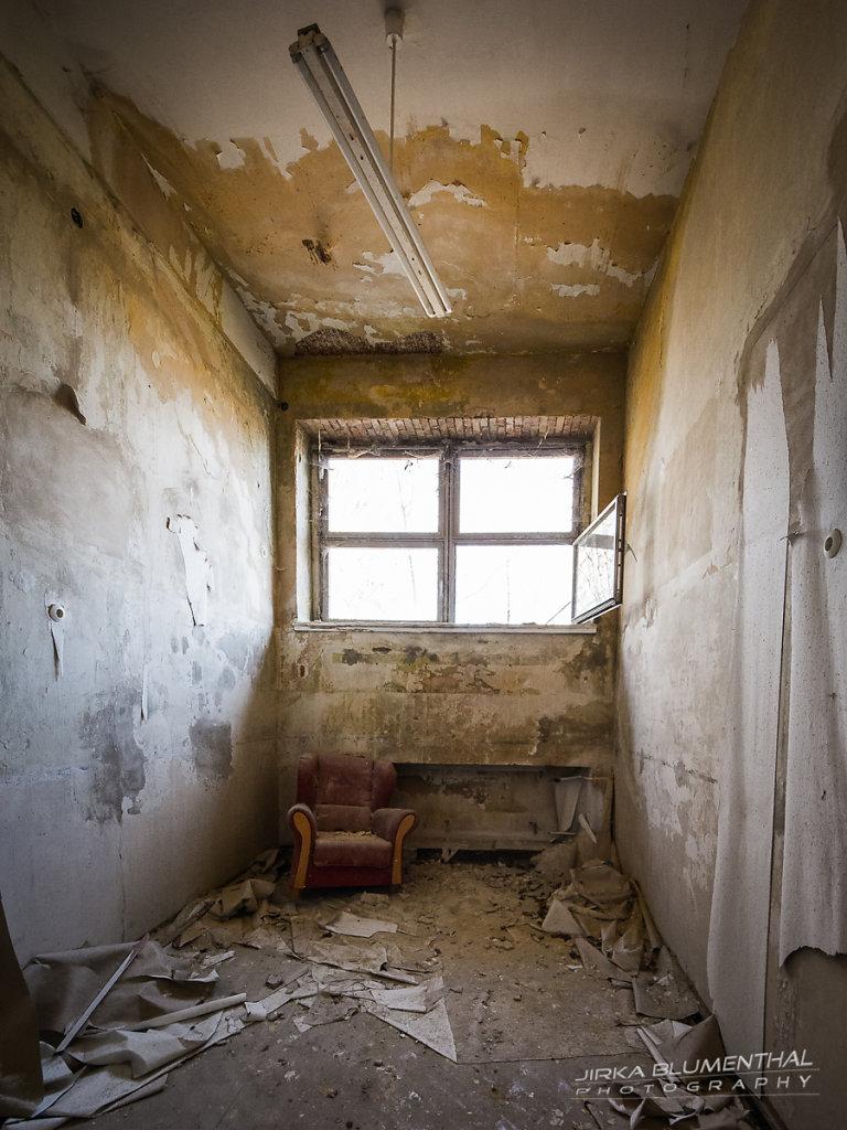 Im Sanatorium #3