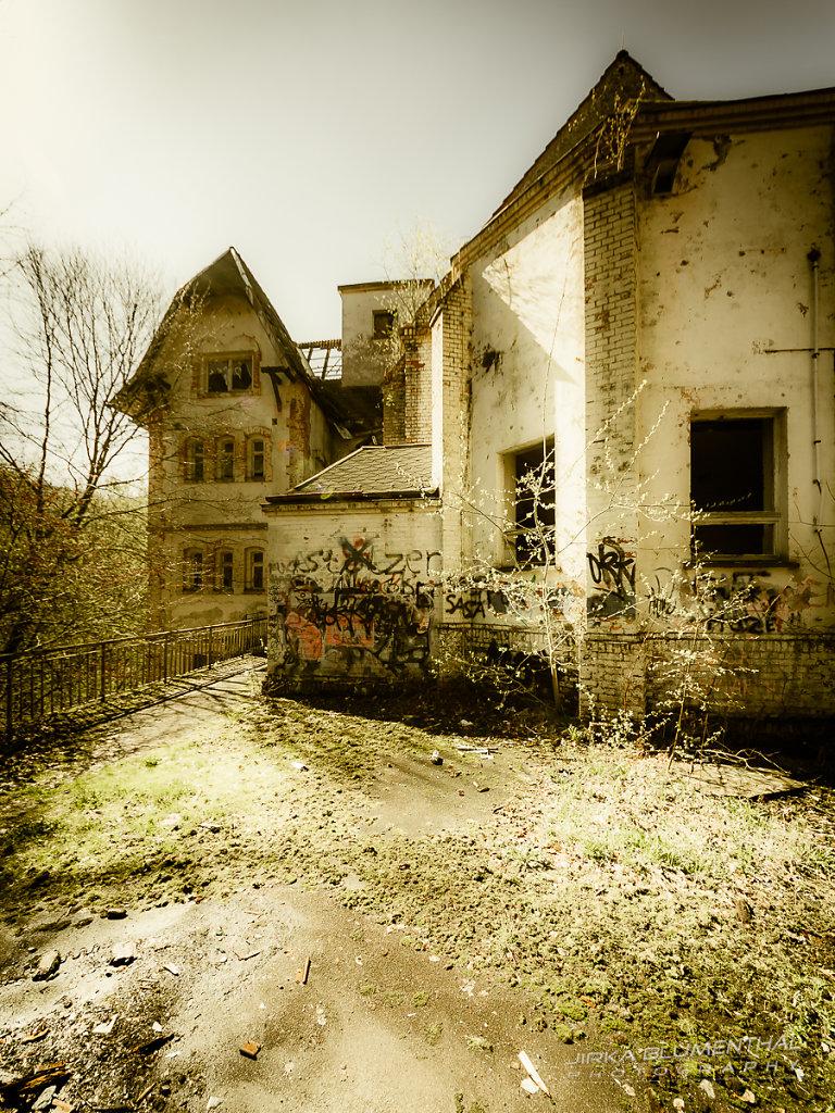 Knappschafts-Heilstätte #3