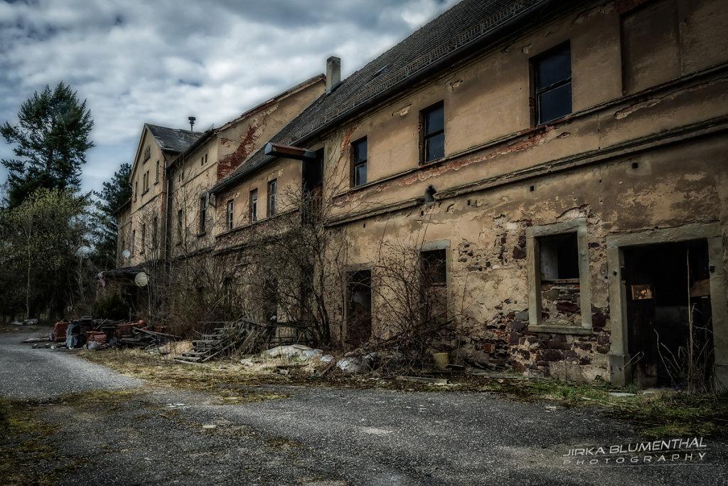 House of bones #3