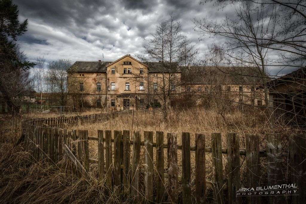 House of bones #7